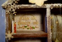 Pracownia Dekoracji Christmas home