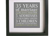 anniversary presents