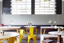 Cape Town Cafés