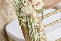 Wedding design inspiration / Inpiration to make the perfect wedding. Inspirasjon for planleggeing av det perfekte bryllup
