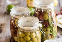 Olives  /  Zeytin / by Can Candan