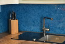 Glaskeramik Kitchen design