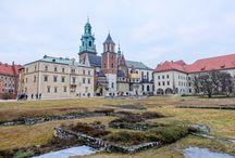 Travel to Krakow / #Travel to #Krakow #Poland