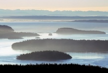 San Juan Islands / Travel Photos to Inspire Your San Juan Islands Vacation Planning! / by AllTrips