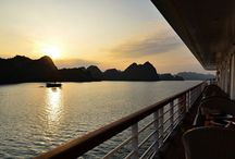 Cool things to do in Halong Bay