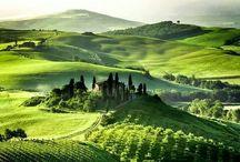 Niesamowite krajobrazy, niezwykłe zjawiska / Świat pełen jest pięknych widoków, niespotykanych zjawisk, cudów natury... Wystarczy tylko dobrze się rozejrzeć!