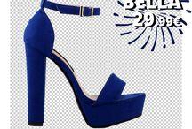 Bella 29.99€    Top Heels!