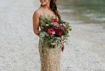 Bridal Portraits / Inspirational Bride Portraits that make you wanna get married !