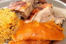 Puerto Rico Restaurants