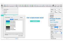 Design tools/websites