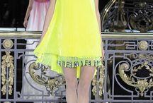 **Little dresses**