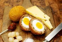 Cooking with Eggs / Lots of yummy ideas we've found on Pinterest on how to serve our Fairburns Eggs