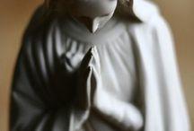 statue Maria❤Jesus