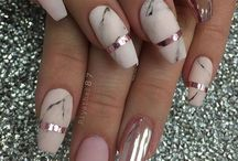 Nails On Fleek!! / This is about some cute nail patterns and designs