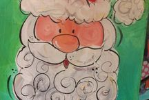 Christmas with Kinders / by Christie Aeppli Fine