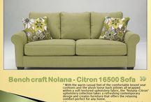 Modern Furniture Store / Living Room Furniture