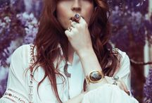 My Favourite Artists | Florence Welch ♡
