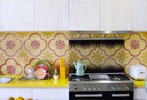 Kitchen / Tile