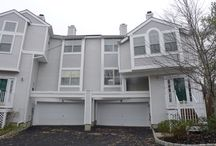 Townhomes/Condos & Communities