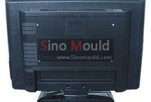 Sino Mould Supplies TV Mould with Highlight Injection Molding Technologies / SINO mould supplies TV mould with highlight injection molding technologies is the main television mould manufacturer in China offer top quality TV mould and innovator for highlight television case moulding. For more information, Please visit: - http://www.sinomould.com/TV-mould.htm