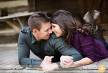 Couples Photography / Inspiration for couples photography
