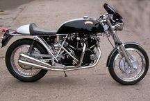 Classic Bikes.