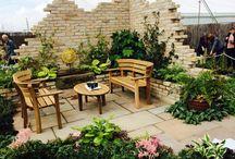 Garden Folly Ideas