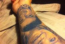 Τατουάζ sleeve