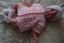 baby knit / by Sana Sikander