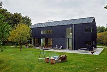 Danske hus