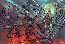 Ancient Indian Goddesses