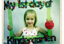 Kindergarten ideas!