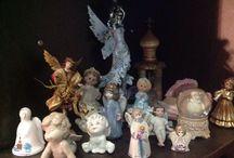Мечта / Коллекция ангелов