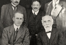 Historic Physics Pictures
