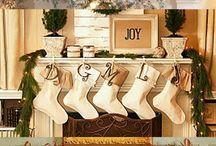 I LOVE CHRISTMAS  / by Shana Burk Cox