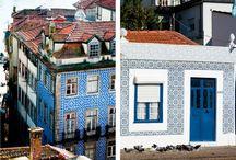 City Guide Porto / by Céline