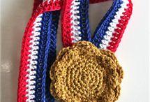 haken gouden medaille