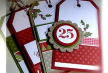 Cards, Tags & Other Crafty Stuff / by Veronica Pflepsen