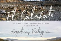 Argentina Travel Ideas