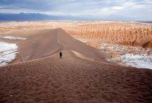Desert / Deserto