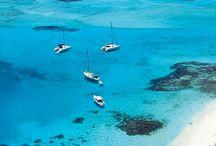 Super pour ceux qui aiment les bleus lagons ,le snorkeling et la piña colada .