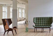 Porter reception furniture