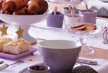 """Tea Party """"Paris"""""""