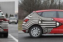 Jerzy Tchórzewski / Car wrap print