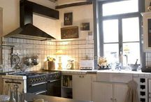 Kitchen Design / by HouseOrganized