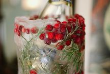 Wedding Food & Beverage / *Buffet Ideas *Dessert Displays *Bar Stations *Alcohol Ideas *Catering *etc.
