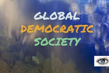 Global Democratic Society