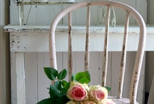 Shabby Chic and Cottage
