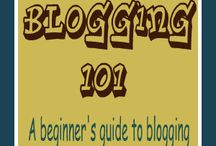 Blogging 101 / Learn how to start your own blog with these tips and resources.