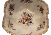 Porcelain Antiques